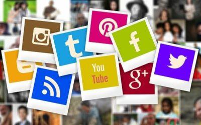 Jaké sociální sítě mám používat