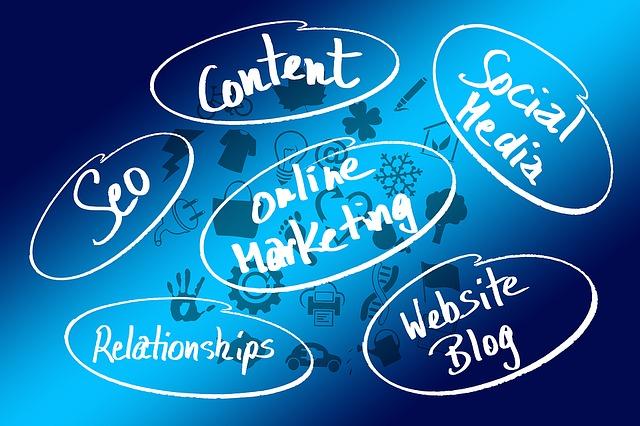 Proč je důležité chápat online marketing komplexně