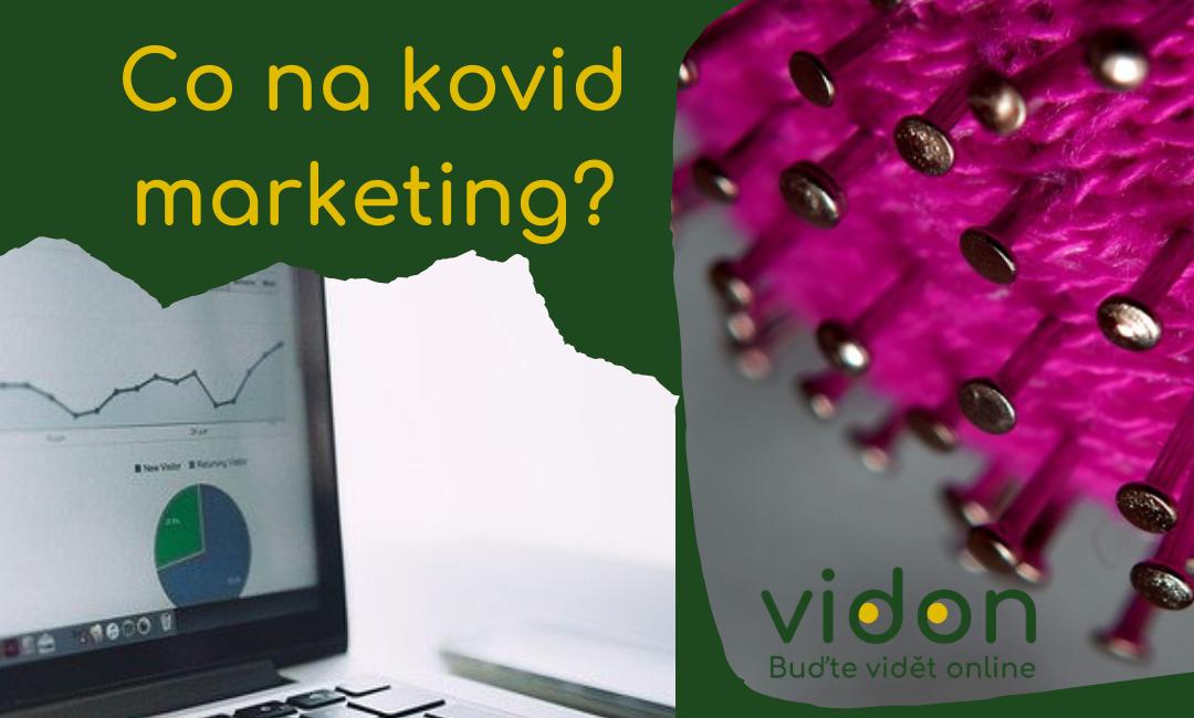Marketing a koronavir